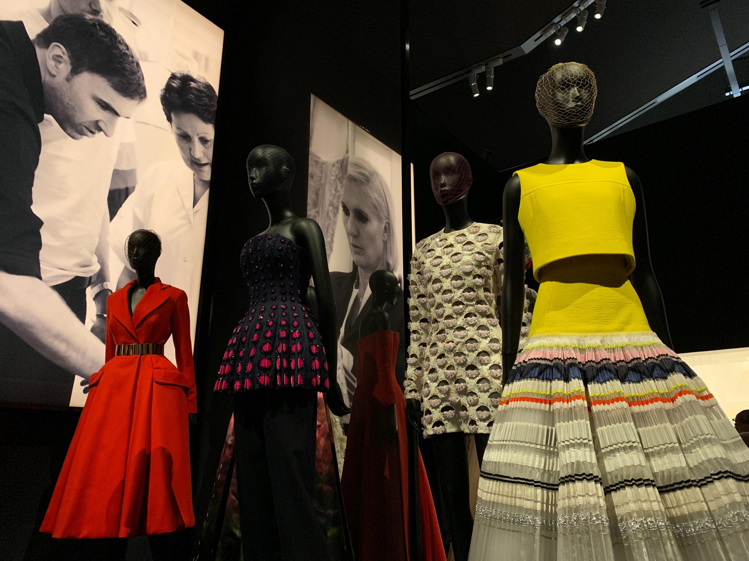 fashion design cos è